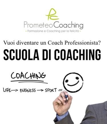 Scuola di Sport Coaching Milano