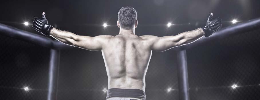 Come sviluppare la Mental Toughness negli Sport da Combattimento?