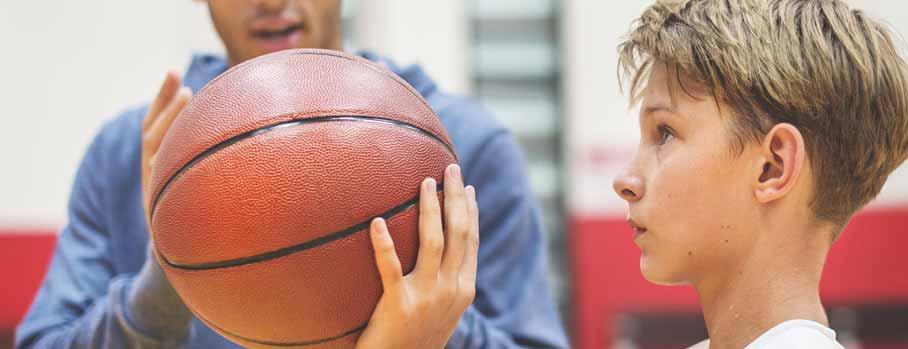 Sport Coaching: La motivazione nel basket