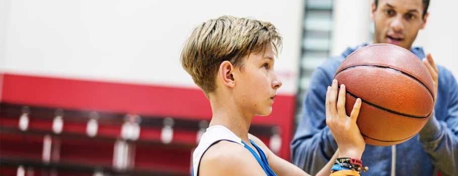 Sport Coaching: come migliorare la Comunicazione nel Basket