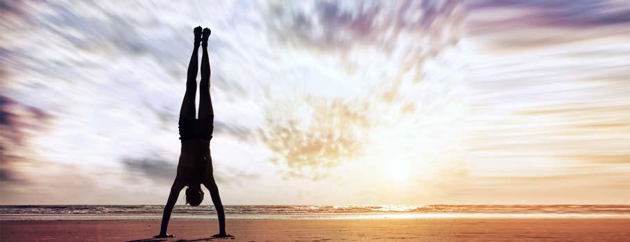 Potenzialità - Riconoscere le potenzialità dell'atleta